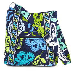 Where's Mickey? Hipster Bag Vera Bradley